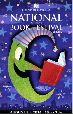 2014 Book Festival