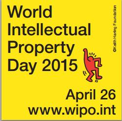 World IP Day 2015