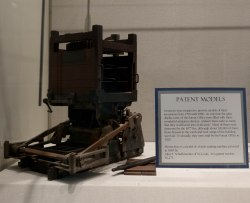 Patent Model