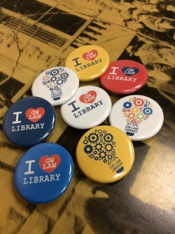 Burns Law Library Buttons