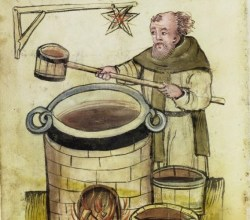 Brewing from 1506
